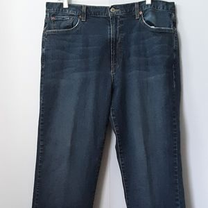 Lucky | Men's Dungarees | Boot Cut | Size: 36 X 30